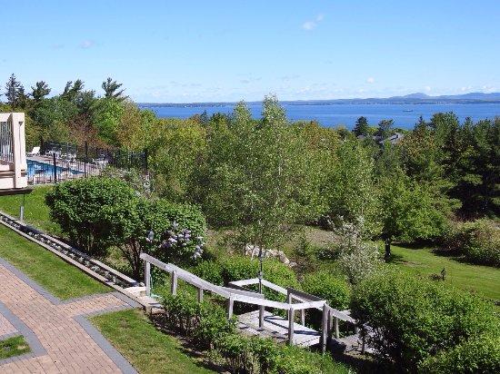 Atlantic Eyrie Lodge: photo0.jpg