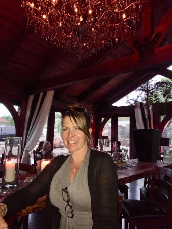 Roseburg, OR: Heidi, the perfect host that always makes you feel at home