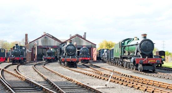 Didcot Railway Centre