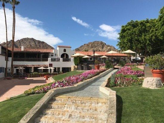La Quinta Φωτογραφία