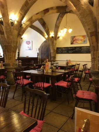 The Buttery At The Crypt: photo0.jpg