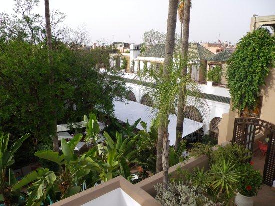 Les Jardins de la Medina Photo