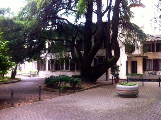Villa Ottoboni di Pordenone