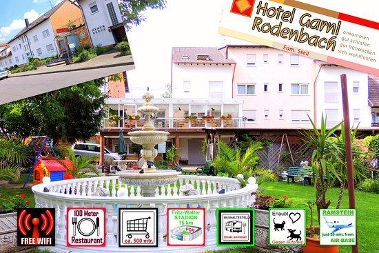 Hotel Garni 4U