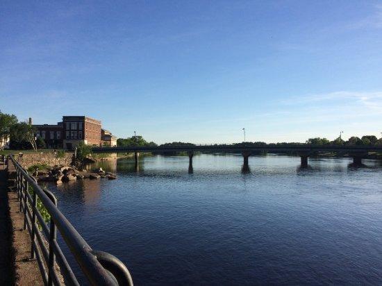 Bilde fra Wisconsin Rapids