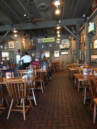 Cracker Barrel Restaurant Pembroke Pines Fl