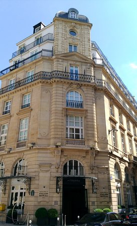 Grand hotel du palais royal picture of grand hotel du palais royal paris tripadvisor - Grand hotel du palais royal ...
