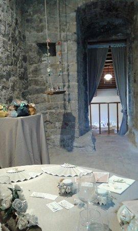 Camerino, Italien: Sala Presentativa