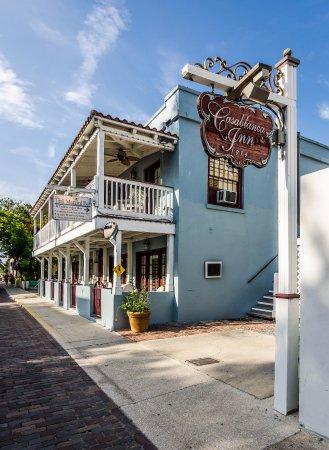 Casablanca Inn on the Bay Photo