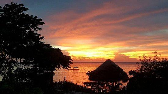 Landscape - Picture of Birdland Beach Club Hotel and Resort, Luzon - Tripadvisor