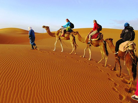 Cheap Tours Marrakech