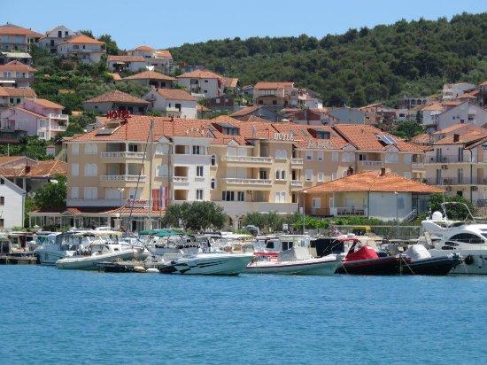 Hotel Trogir Palace Split Kroatien