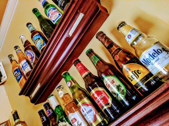 Isabela's Bar Cuba