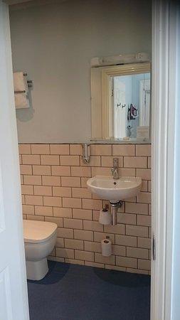 Shower - Picture of Churchill Brighton - Tripadvisor