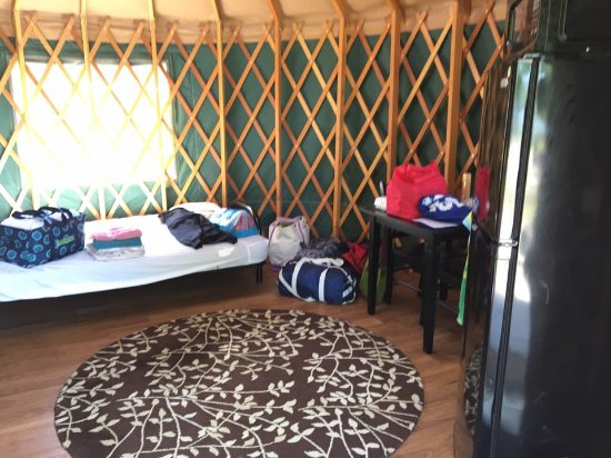 Inside Of East Harbor State Park Yurt Picture Of East Harbor State Park Marblehead Tripadvisor Ohio magazine is a monthly publication that celebrates the beauty, the adventure and the fun of. inside of east harbor state park yurt