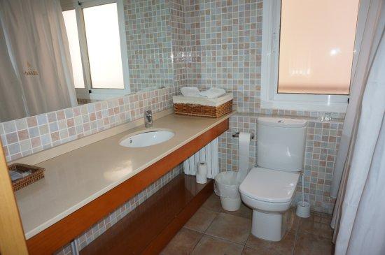 Apartamentos Sabinas El Pilar Zaragoza Spain