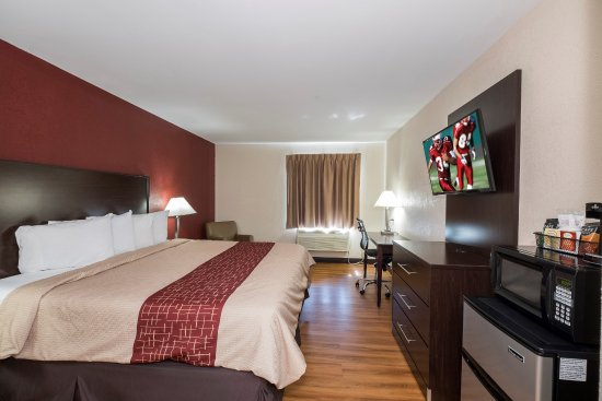Red Roof Inn Allentown South