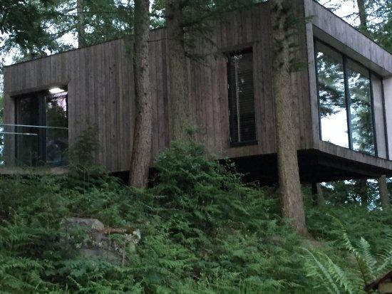 Gilpin Hotel & Lake House Resmi