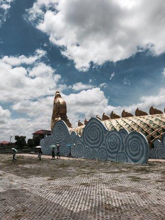 Yasothon, Thailand: photo1.jpg