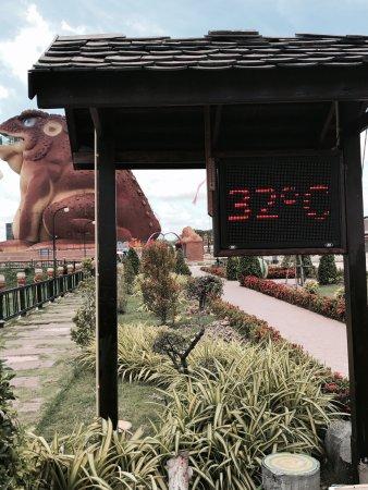 Yasothon, Thailand: photo3.jpg