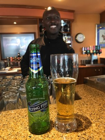 SAB World of Beer: photo3.jpg