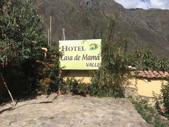 Hotel Casa de Mama Valle: photo0.jpg