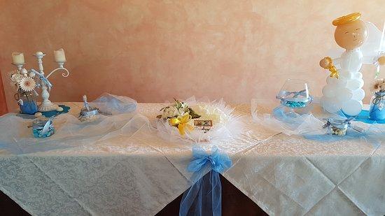 Sant'Egidio alla Vibrata, İtalya: Cerimonie