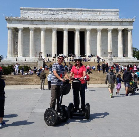 ‪Capital Segway Tours‬