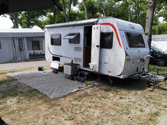 fastlægger camping københavn