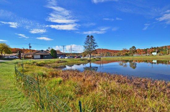 Saranac Lake Image