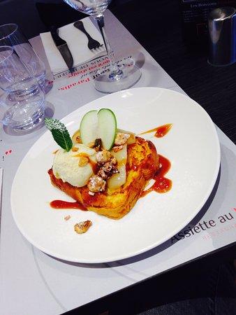 L 39 assiette au boeuf villeneuve d 39 ascq restaurant avis - Restaurant au bureau villeneuve d ascq ...