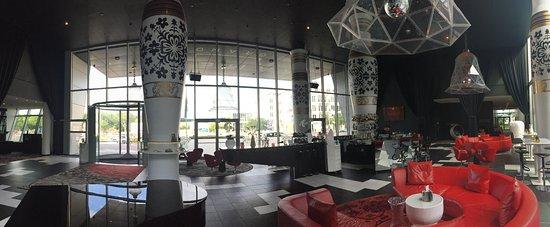 Kameha Grand : Lobby