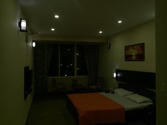 Asokam Beach Resort: photo0.jpg