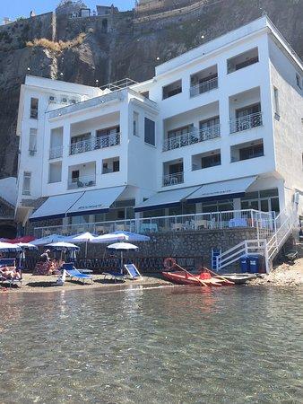 Foto de Hotel Giosue a Mare