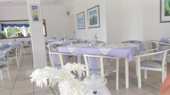 Rezydencja Nad Jeziorem Lebsko: Śniadania