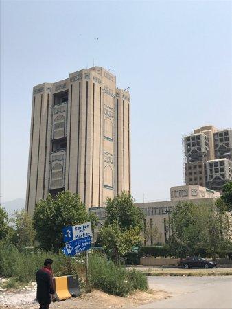 Saudi Pak Tower Building: photo1.jpg