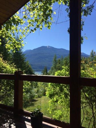Kaslo, Canada: Wing Creek Resort