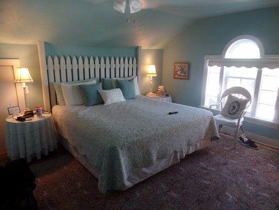Hudspeth House Bed and Breakfast Photo