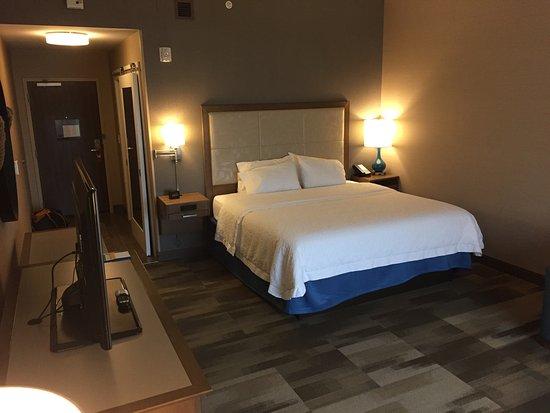 Hampton Inn & Suites Baltimore North / Timonium