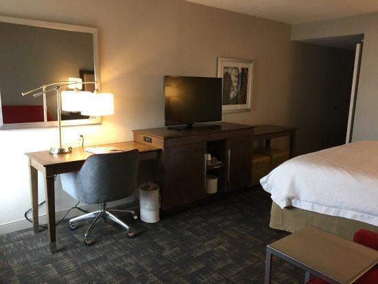 Revere, MA: King Bedroom