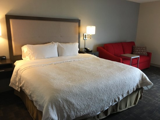 Revere, MA: King Bed