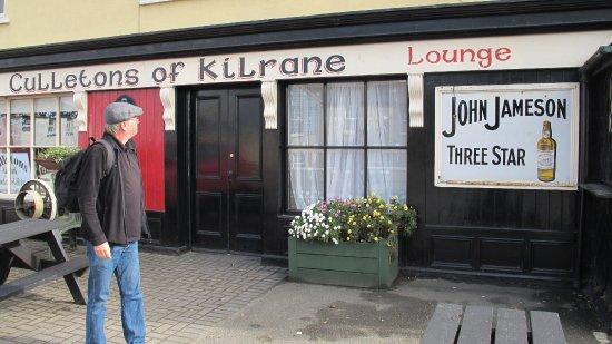 Kilrane, أيرلندا: Saturday 10 June 2017 around 6pm