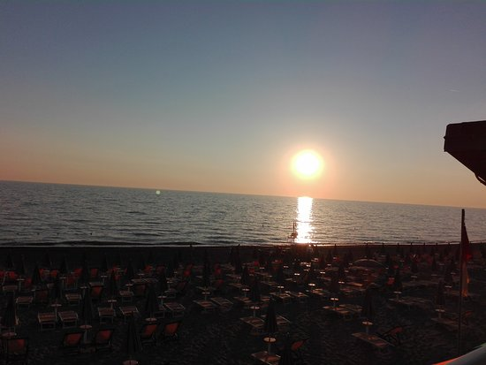 Ristorante pizzeria jolly beach marina di bibbona for Bagno jolly beach marina di bibbona