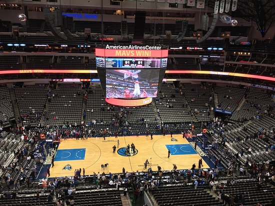 American Airlines Center: photo0.jpg