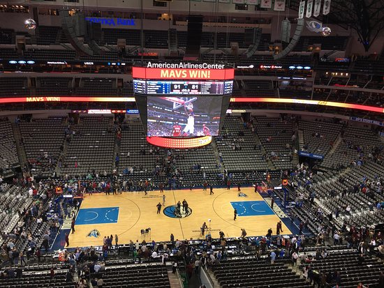 American Airlines Center Dallas Tx Top Tips Before You