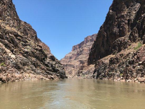 Hualapai River Runners: Grand Canyon