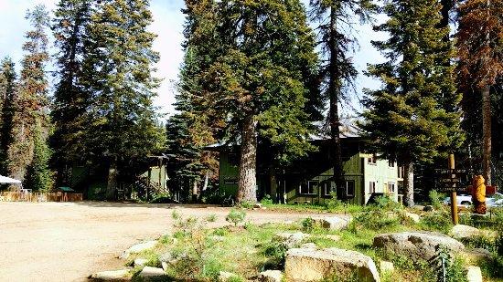 Montecito Sequoia Lodge & Summer Family Camp-bild