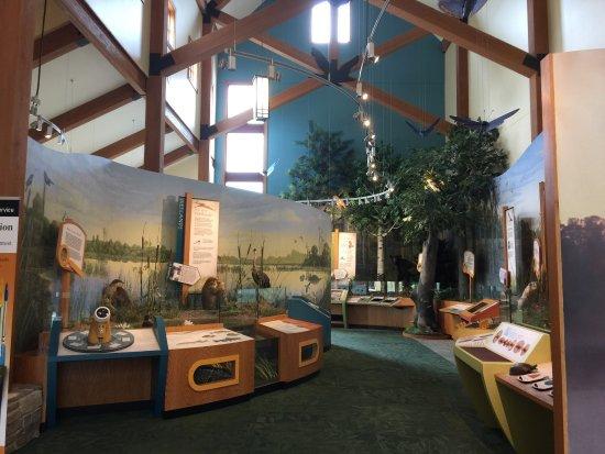 Necedah National Wildlife Refuge