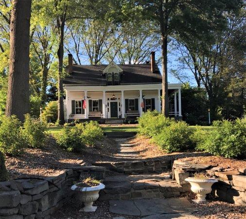 Salisbury Mills, État de New York : The Main House