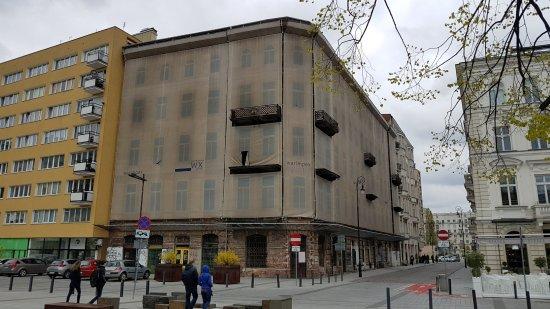 Prozna Street (Ulica Prozna) : Prozna Street